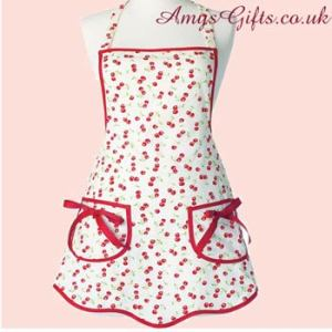 domestic-goddess-apron-retro-cherries