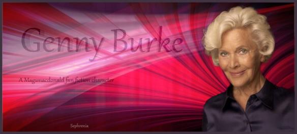Genny Burke