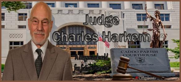 Judge Harkem