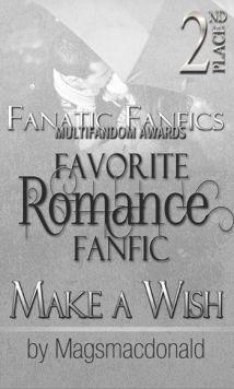 make a wish award