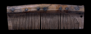 Antler comb 9th - 10th cent. York England